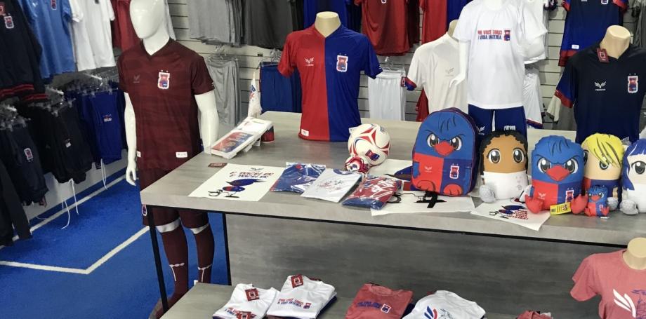 Loja do Paraná Clube