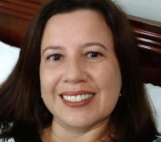 Maria Lucia Fedalto