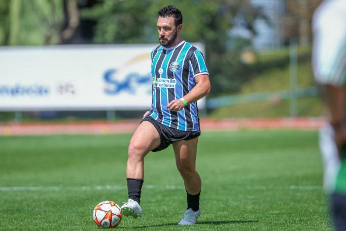 Grêmio 1x1 Coritiba