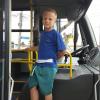 Rian Augusto de Carvalho, 10 anos