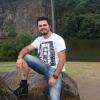Bruno Denk, 24 anos