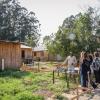 Grupo atende comunidade de diferentes nacionalidades em Campo Magro