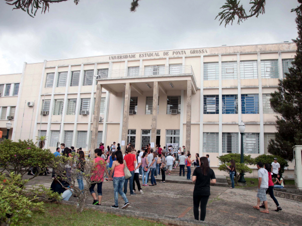 UEPG:  universidade de Ponta Grossa está entre as que vai passar por investigação do TCE