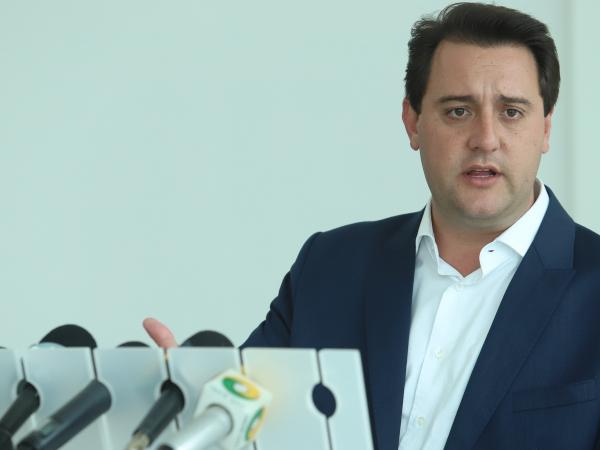 Contingenciamento: Ratinho Jr Bloqueia 20% Do Orçamento Do Estado Para 2019