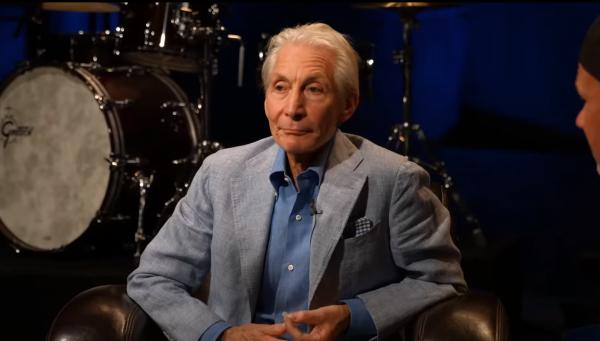 Baterista do Rolling Stones, Charlie Watts morre aos 80 anos - Bem Paraná