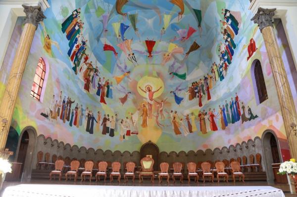 Turismo religioso é um dos que mais atrai visitantes no Estado