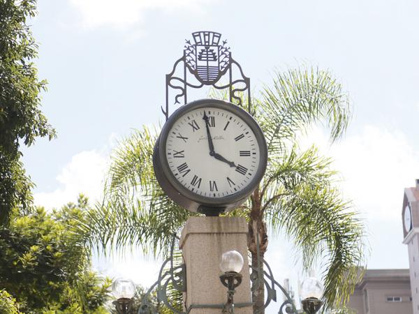 Início do horário foi tardio por causa das eleições em 2018