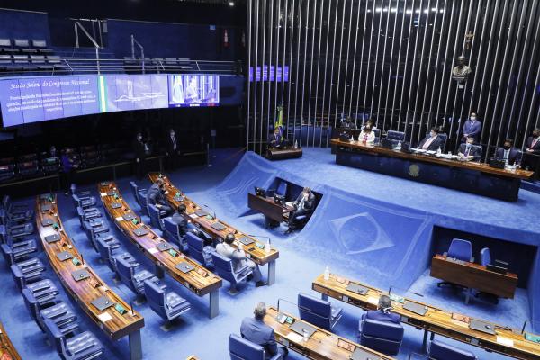 Congresso: além das eleições, Casa também aprovou adiamento dos demais prazos do calendário eleitoral