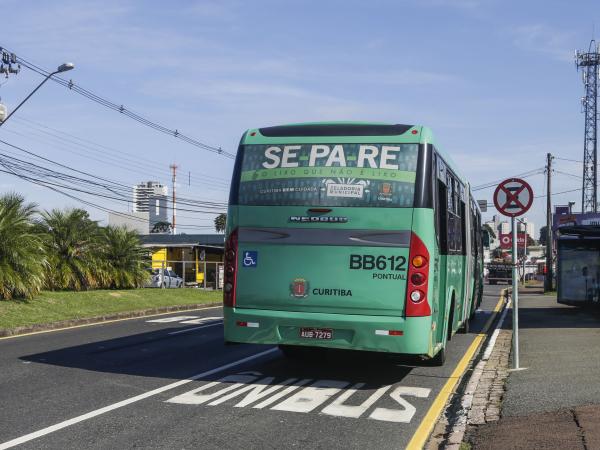 Nos primeiros dias de adaptação, agentes de trânsito vão orientar os motoristas
