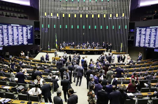 Reforma da Previdência deve entrar na pauta da CCJ da Câmara na semana que vem