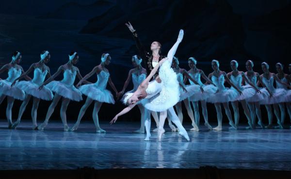 a226a014aa Caixa Cultural traz a Curitiba os solistas do Kiev Ballet - Bem Paraná
