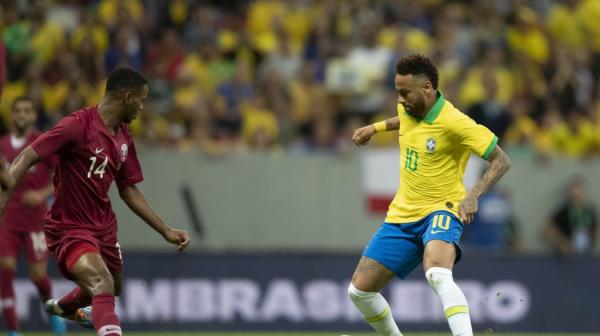 Fifa e Conmebol decidem suspender jogos de março das Eliminatórias Sul-Americanas - Bem Paraná