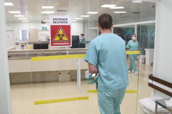 Ontem, Secretaria de Saúde confirmou mais 114 casos e três mortes