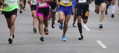 Maratona virtual une saúde e solidariedade