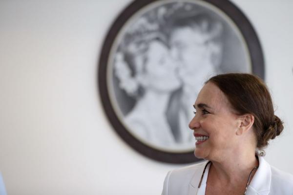 Regina Duarte:atriz recebe o benefício desde 1999