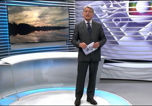 Sergio Chapelin Adia Aposentadoria A Pedido Da Globo Bem
