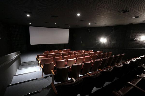 Inauguração do Cine Passeio acontece na próxima semana