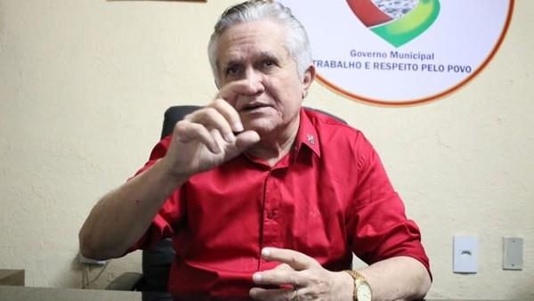 José Hilson de Paiva: Justiça determinou ainda a realização de busca e apreensão na residência do médico