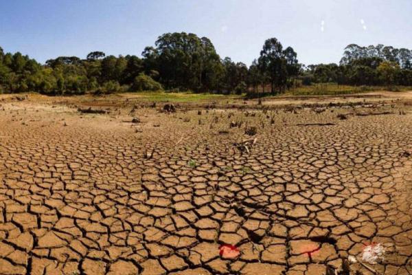 Escassez de chuva em abril preocupa Sanepar, que pede uso racional da água