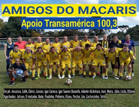 Amigos do Macaris