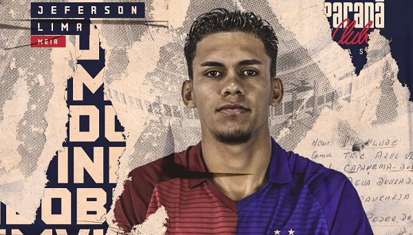 Jefferson Lima