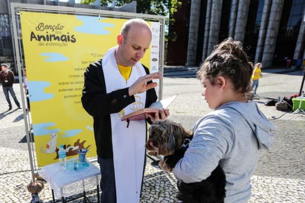 Bênção dos animais: tradição no dia 4 de outubro