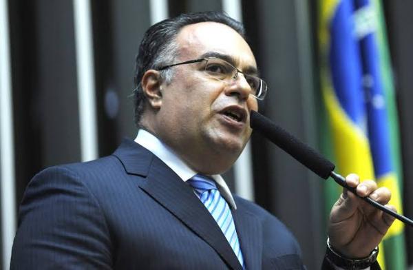 Vargas: ex-deputado foi condenado por lavagem de dinheiro