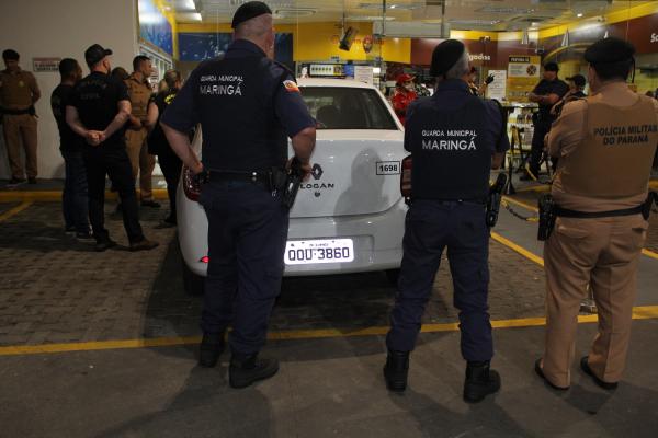 Desde o dia 20 de março já foram 11.204 denúncias de descumprimento de medidas de isolamento em Maringá, segundo prefeitura