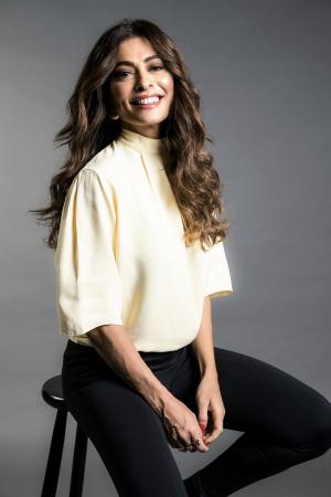Juliana Paes vive Maria da Paz em 'A Dona do Pedaço'