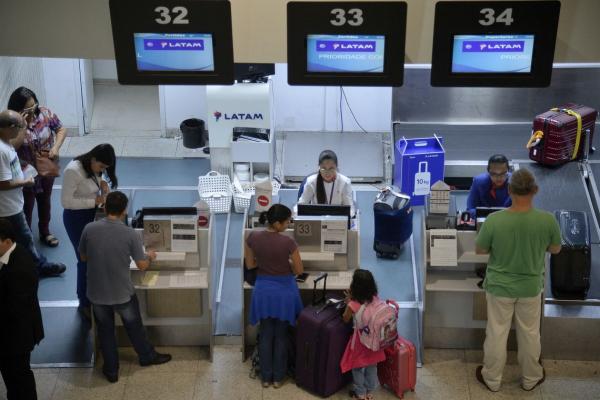 Uso da biometria para agilizar os processos de embarque e o tempo máximo de 10 minutos para coleta de bagagens e processos de imigração também foram apontados como prioridade