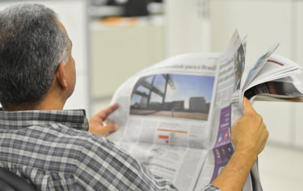 Segundo levantamento, Paraná conta atualmente com 298 jornais impressos