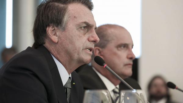 Bolsonaro: contratos de radares de velocidade não serão renovados