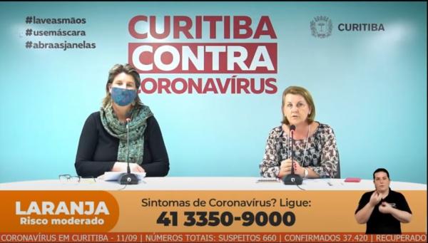 Até agora são 1.109 mortes na cidade provocadas pela doença neste período de pandemia.