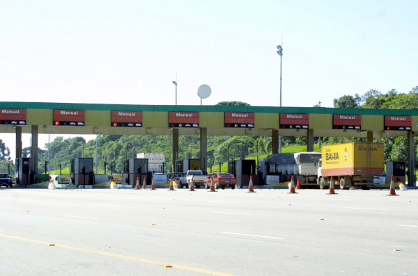 Concessionárias admitem terem pago propina