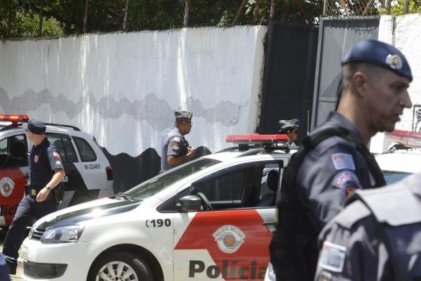 Imagens Do Massacre Em Suzano Facebook: Polícia Identifica Adolescente Como Terceiro Suspeito De