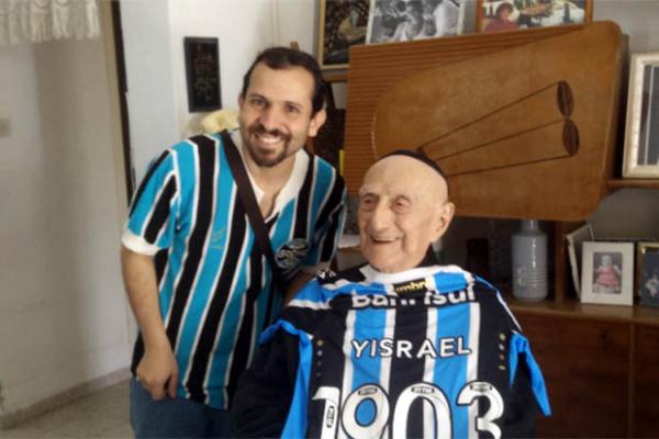 Jornal i: Morreu o homem mais velho do Mundo