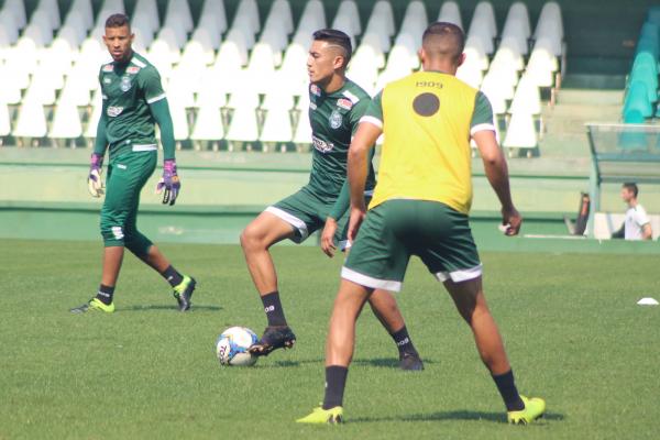 Vitor Carvalho: de volta ao time titular