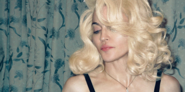 Documentário aborda Madonna