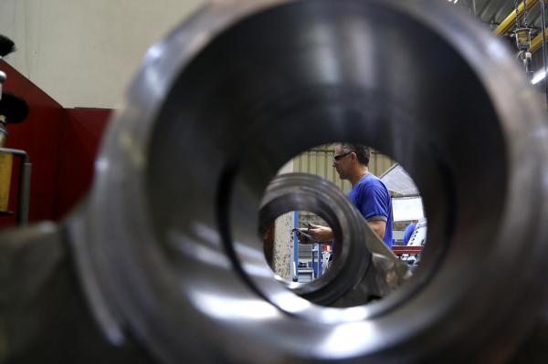 Índices apontam para uma retomada da economia