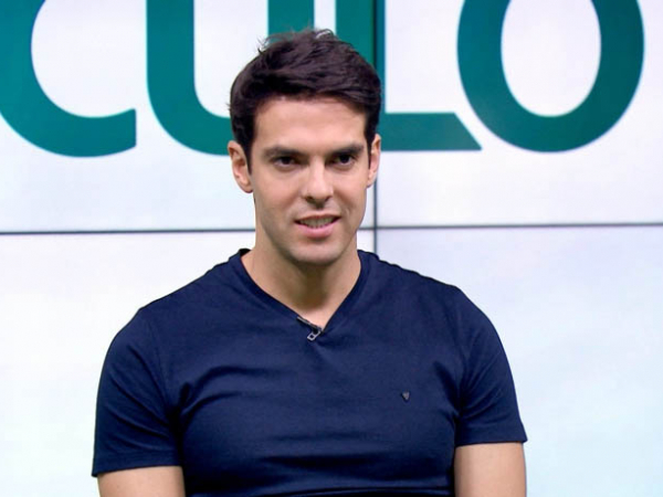 Kaká no 'Grande Círculo', do SporTV