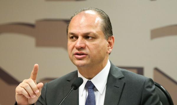 Barros (PP): deputado paranaense  integra o Centrão, grupo de partidos do qual o Palácio do Planalto se aproximou nos últimos meses.