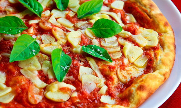 Dia Internacional da Pizza contém diversas opções para os curitibanos matarem a fome!