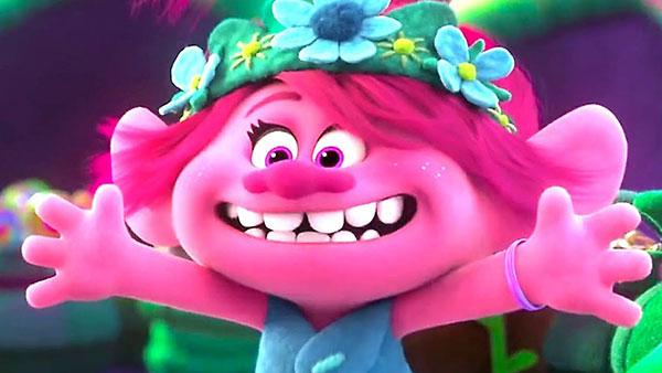 Trolls 2': previsto para estrear no cinema em 10 de abril, vai sair direto no streaming