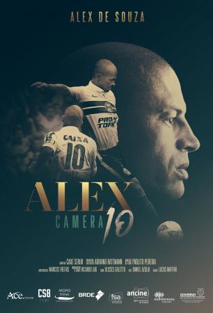 Cartaz do filme de Alex
