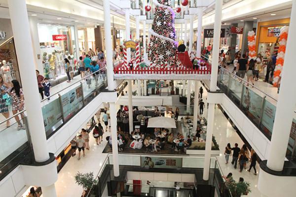 Vagas devem suprir a demanda de fim de ano: otimismo com o Natal