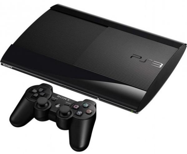 Terminou a produção de PlayStation 3 no Japão