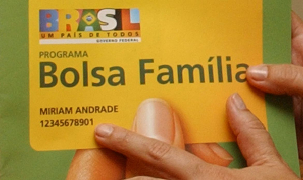 Bolsa Família:  medidas alcançariam o terço mais pobre da população brasileira num momento em que elas estão vulneráveis à crise provocada pelo novo coronavírus.