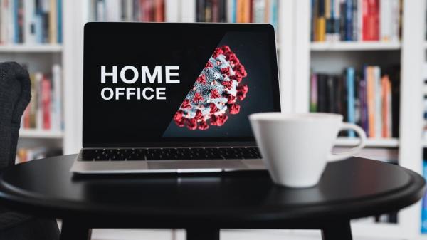 profissões no home office