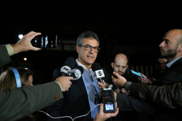 Richa: ex-governador é acusado de comandar esquema de cobrança de propina no pedágio