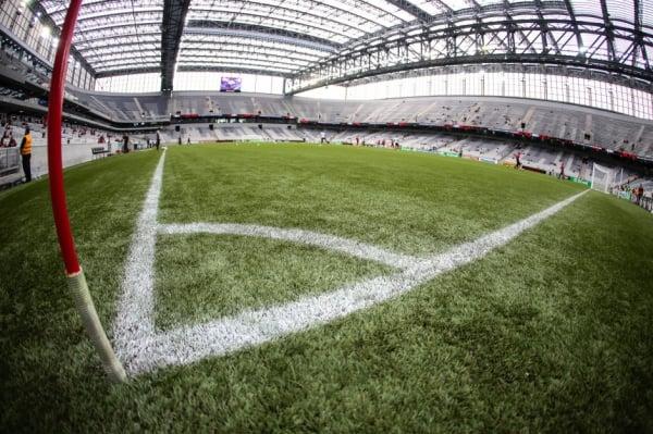 Arena da Baixada, palco do primeiro jogo da final